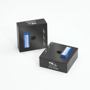 Ampeirte manufactures time delay relays