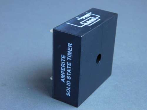 Solid State Timer  5 Ways Timer Relays Helps Your